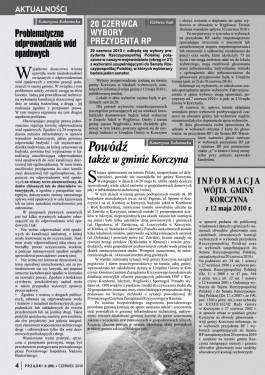 Prządki 06/2010 strona 4