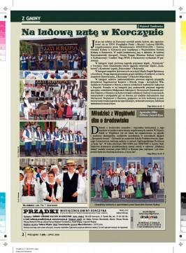 Prządki 07/2010 strona 2