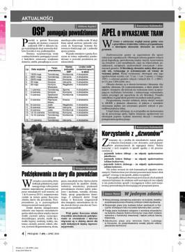 Prządki 07/2010 strona 4