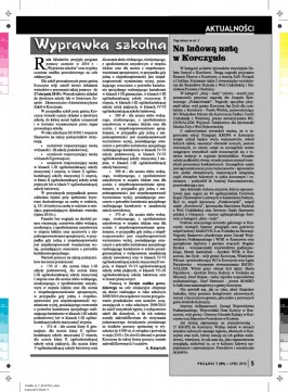 Prządki 07/2010 strona 5