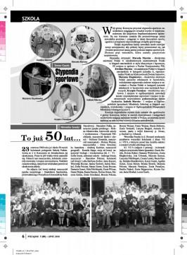 Prządki 07/2010 strona 6